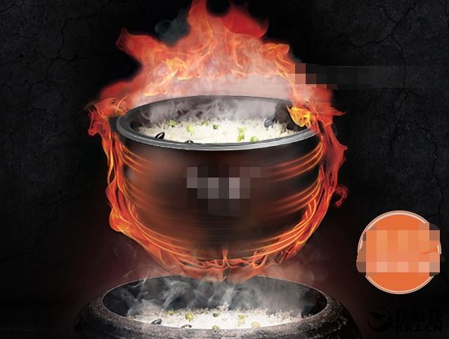 米家IH电饭煲4L体验评测 用7块6一斤的大米来试吃