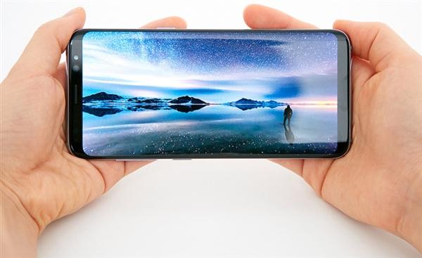 三星、LG统治OLED面板生产:技术推进到第七代