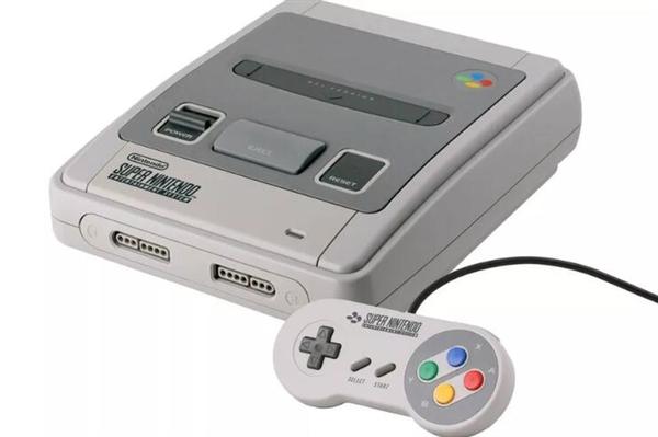 任天堂复古游戏机捞钱上瘾:下一个复刻主机是它
