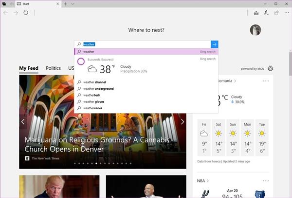 微软良心!史上首次为Windows集成原生网页反广告