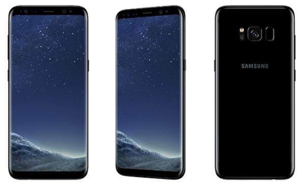 美版无锁三星S8开卖:4991元、骁龙835全网通