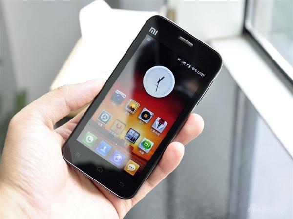 6年内存翻6倍!一张图看懂6代小米手机:坚持五年1999元