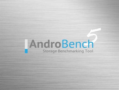 AndroBench 5.0.1下载:秒懂手机是eMMC或UFS