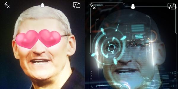 iPhone 8绝配!苹果全新产品曝光:真意外