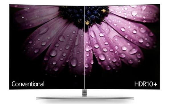 """三星宣布HDR10+标准:""""杜比级""""数毛画质"""