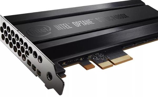 Intel下一代SSD变态快:媒体测试方式奇葩