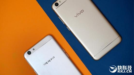国产手机市场新格局:OV华为前三 荣耀成最大黑马