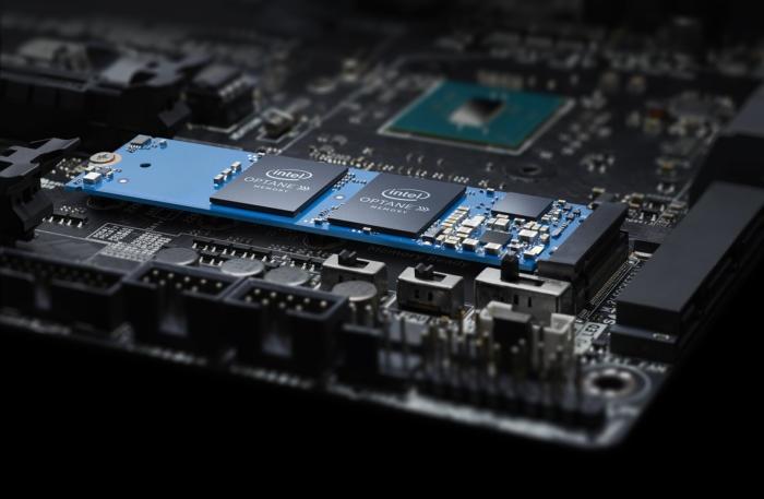 硬盘提速明显 Intel傲腾内存加速效果实测