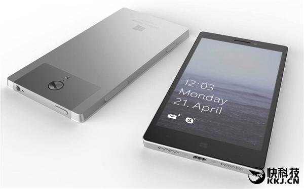 Win手机宣告死亡!微软Surface又遭重击:收入暴跌