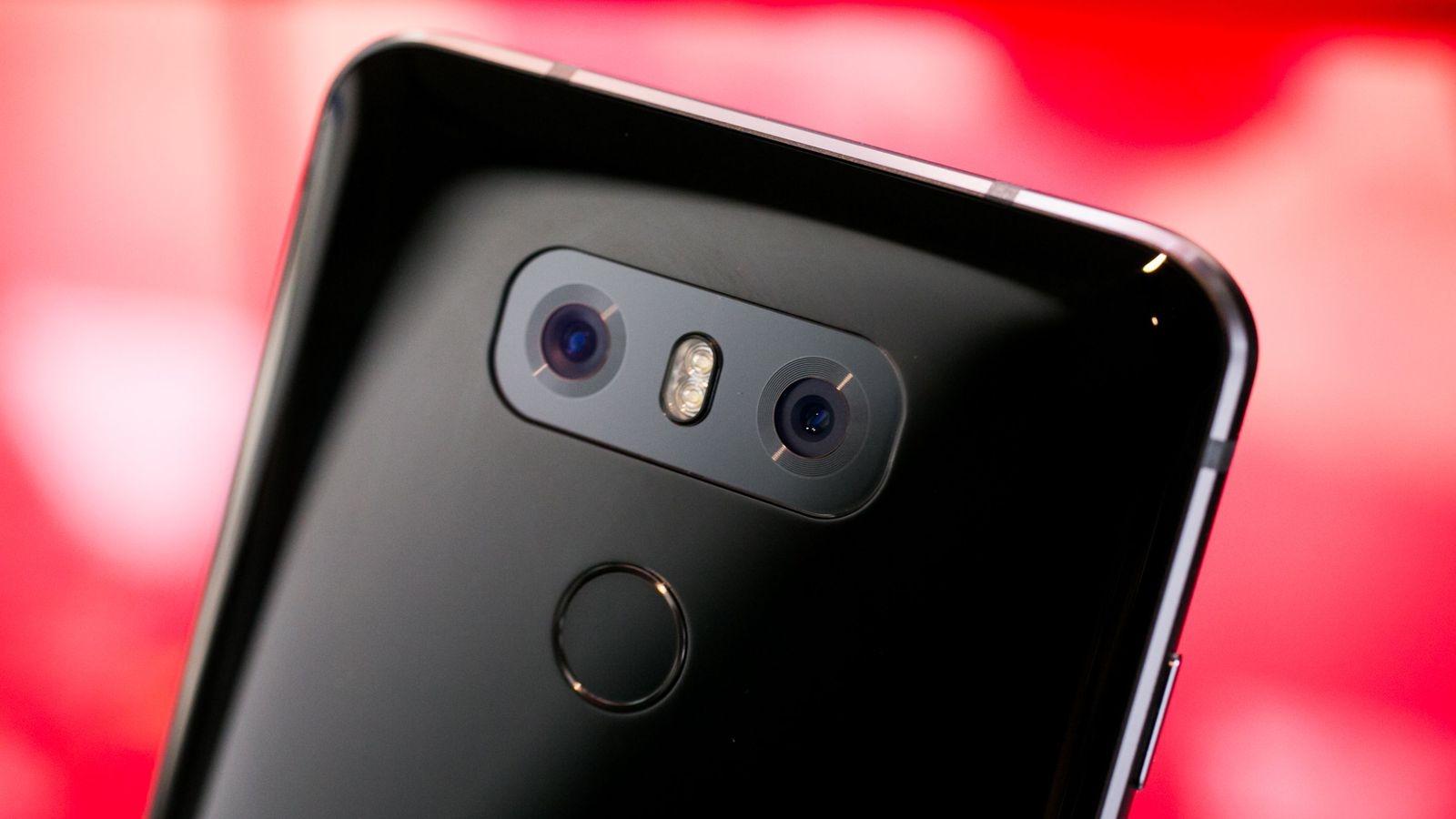 iPhone 7 Plus单挑四大安卓旗舰拍照的照片 - 3
