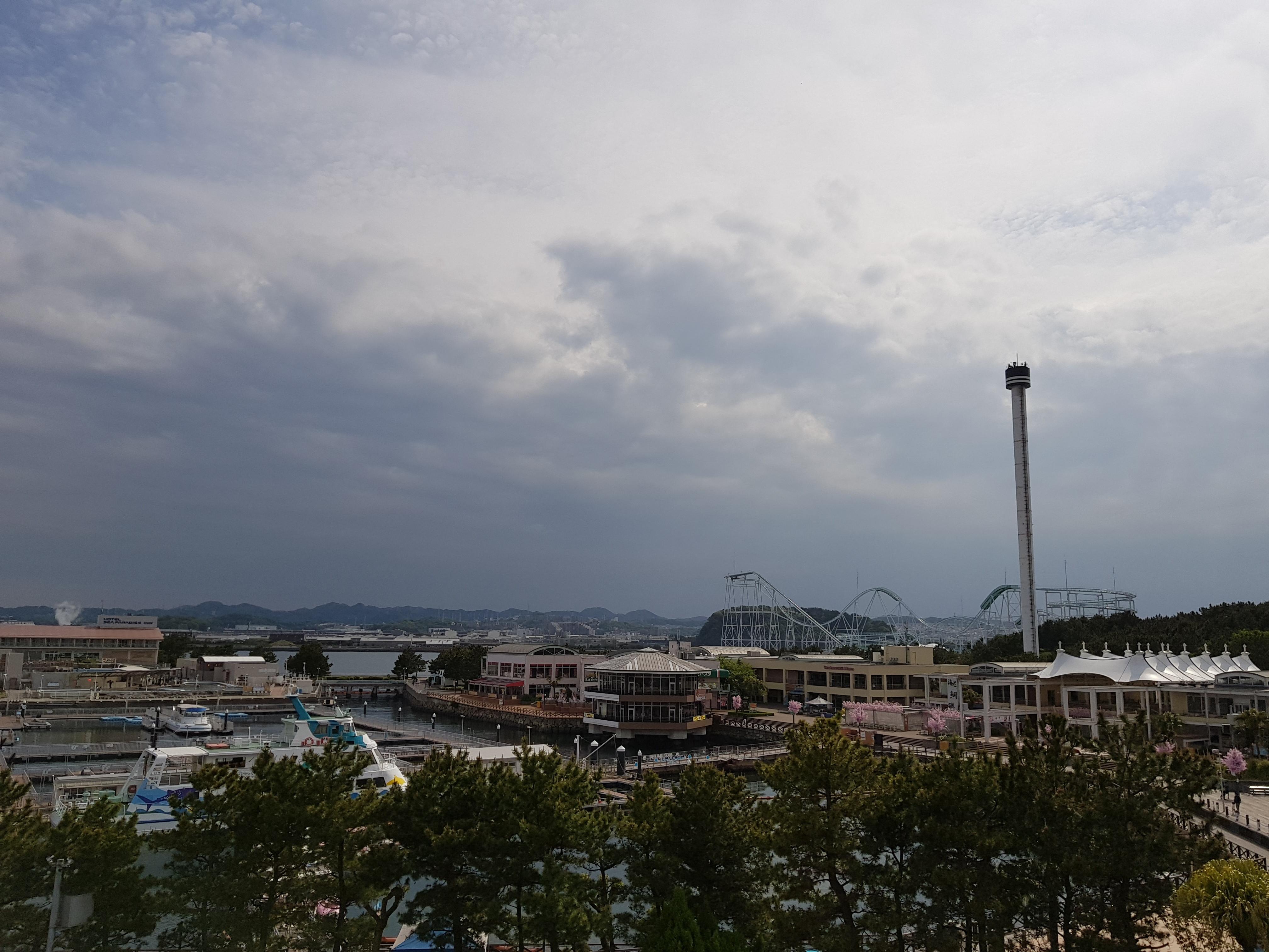 iPhone 7 Plus单挑四大安卓旗舰拍照的照片 - 14