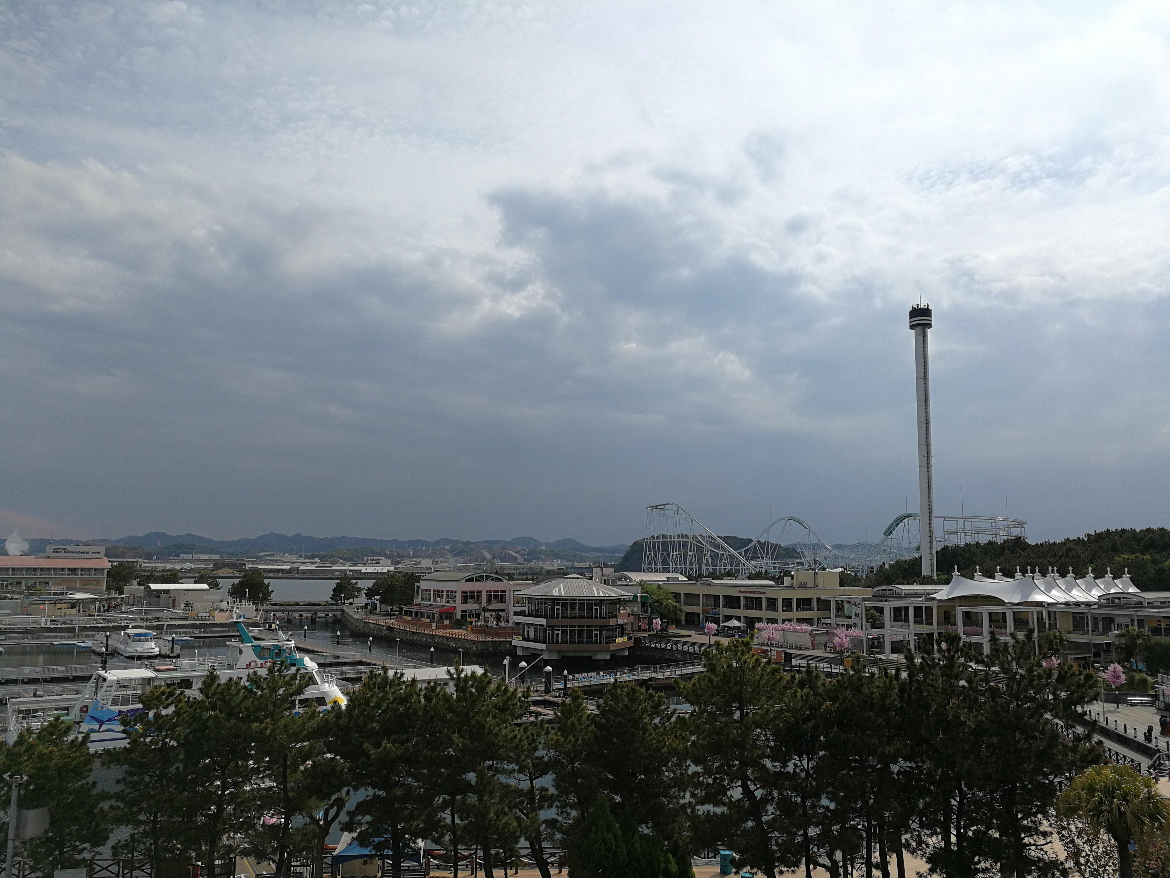 iPhone 7 Plus单挑四大安卓旗舰拍照的照片 - 12