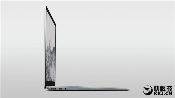 帅爆!Surface Laptop图赏:配置逆天-Suface Laptop,图赏 ...