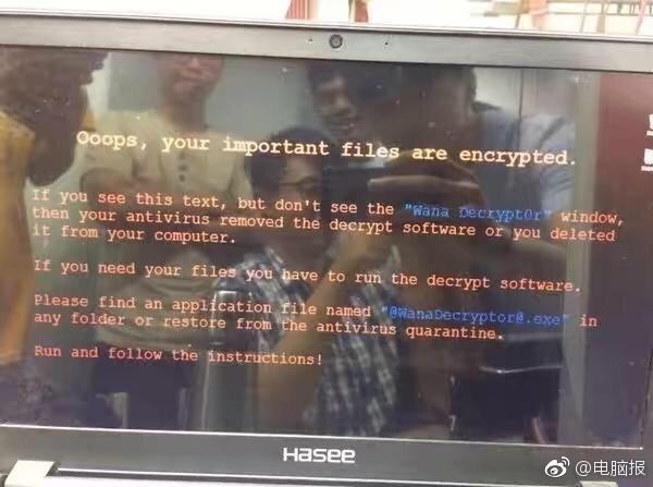 这个Windows恶意软件坑惨用户!微软再次出手回应