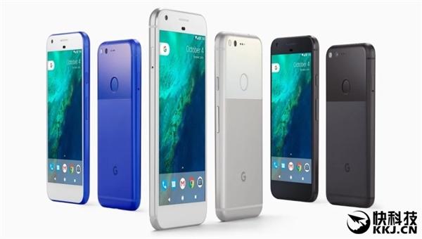 2018年!LG代工谷歌Pixel 3