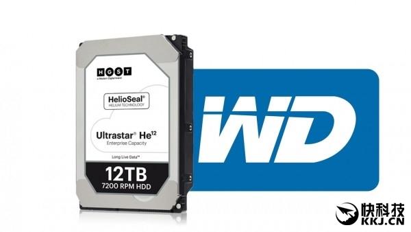 Intel还嫩点 PC圈最会挤牙膏的其实是机械硬盘