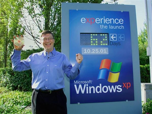Windows XP仍是全球第三大操作系统 1.4亿用户或被勒索病毒攻击