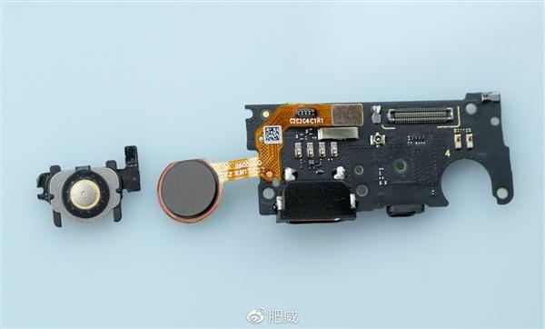 锤子手机将取消轻触返回功能:原因不可描述