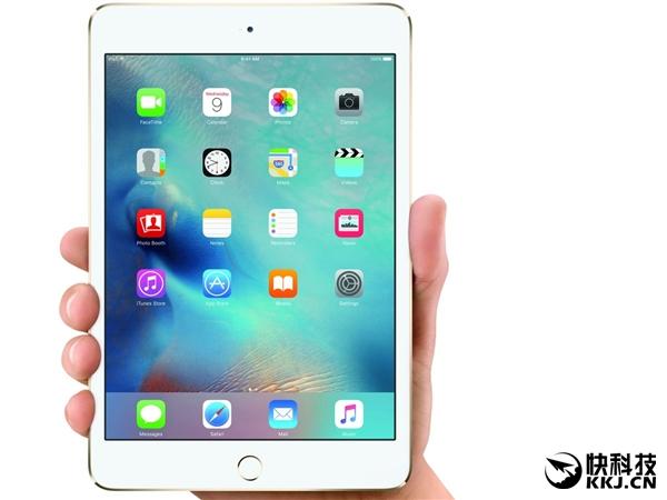 再见!iPad mini将被苹果放弃:处境愈发尴尬