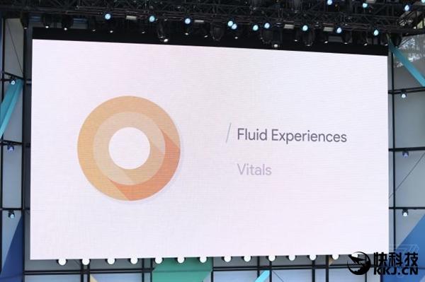 感动哭!谷歌发布Android Go:512MB内存就能体验8.0