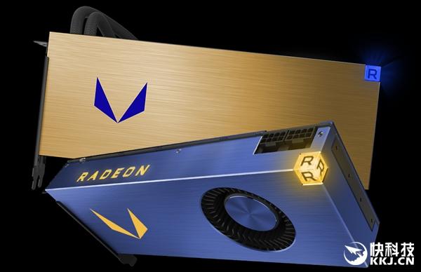 PK 1080Ti!AMD Vega旗舰游戏卡确认:低价路线
