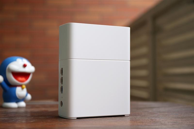 Wi-Fi自动加速 华为路由 A1 畅享版评测