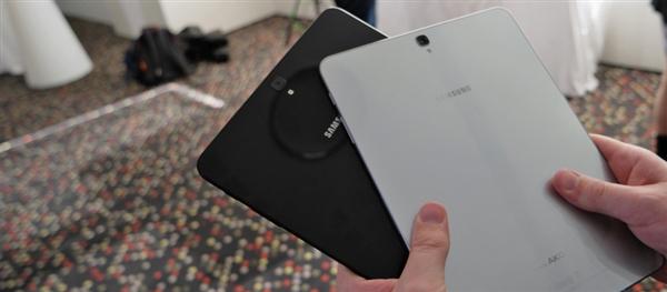 iPad平板第一招牌丢了!三星逆袭