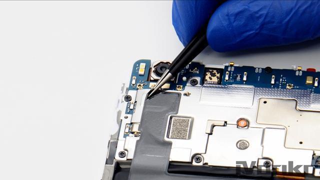小米Max 2首发拆解:做工提升/维修成本低