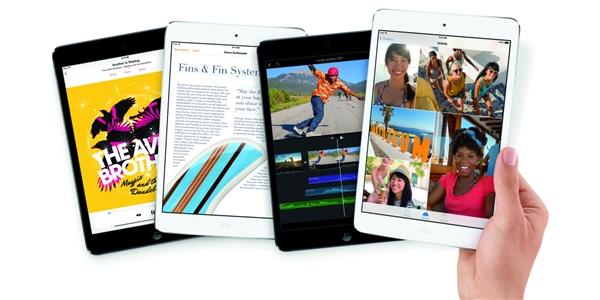 iPad mini 4现在多少钱    iPad mini 4最新报价官方最新消息