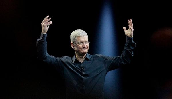 苹实外面部邮件宣布匹iPhone 8颁布匹时间:绝不跳票!
