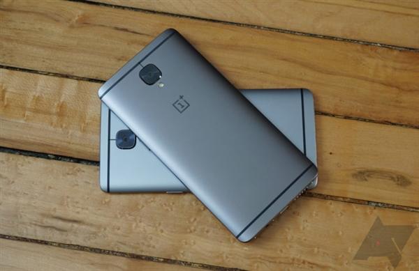 狂销250万部!一加3/3T官方确认升级Android O