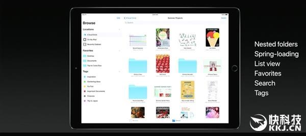 新iPad終于變生產力工具!國行5188元起:天貓首發
