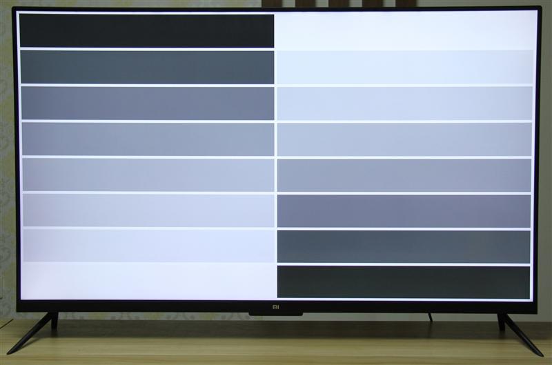 3999元!小米电视4 55英寸评测:4K屏+4.9mm超薄机身