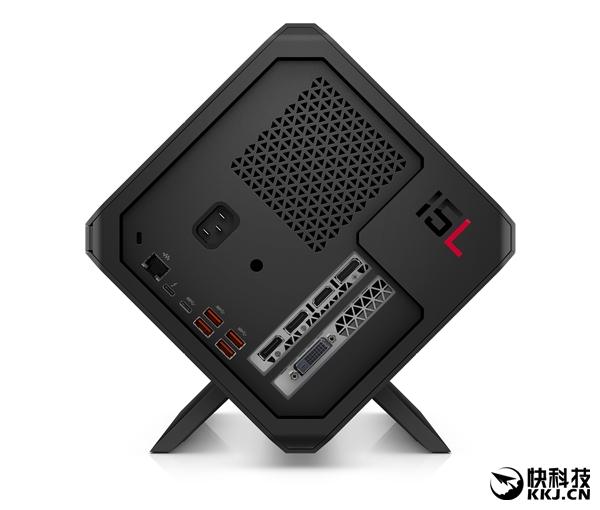 299美元配GTX1070 惠普发布OMEN外置显卡坞站