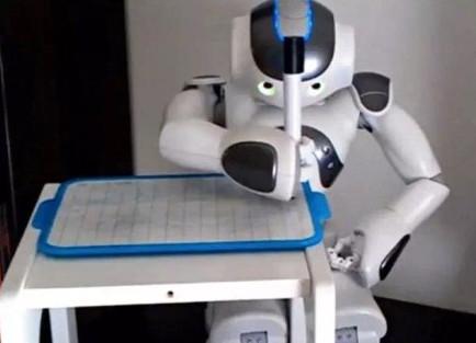 国产AI机器人参加高考数学成绩出炉!超意外