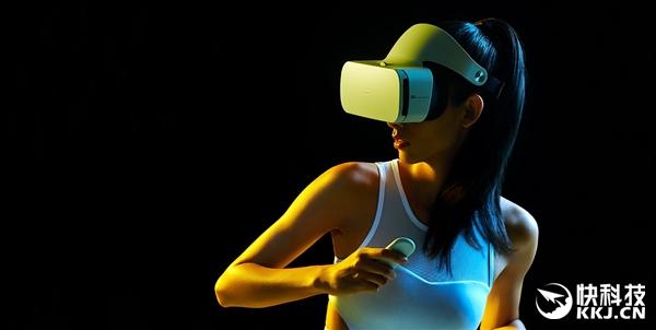 小米又又获国际设计大奖:VR眼镜摘取IDEA 2017