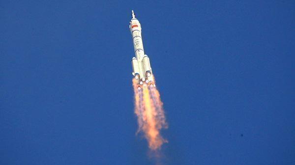 中国超级火箭长征九号或2028年首飞:运载能力140吨
