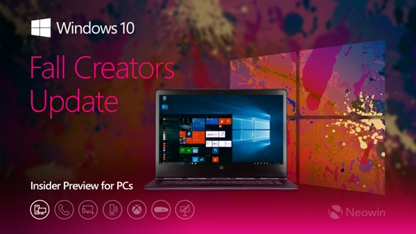 Windows 10新版Build 16215推送:UI风格、功能大提升