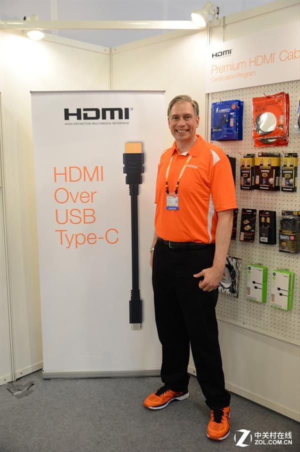 HDMI的未来出路:迎合市场还是技术垄断