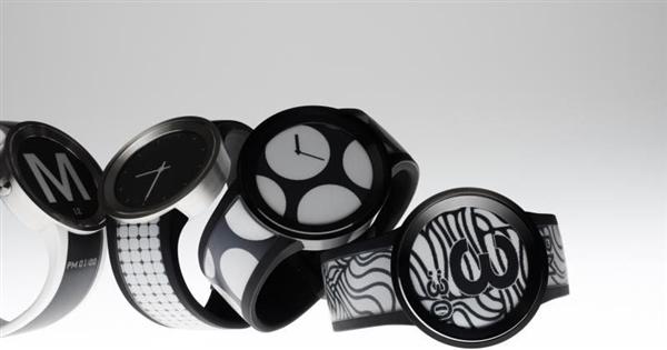 索尼电子墨水屏手表FES二代发售:3999元/蓝宝石玻璃