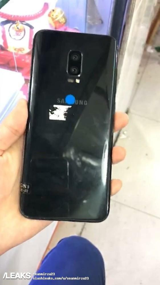 三星Galaxy Note 8内定8月中旬发布:骁龙836、后指纹