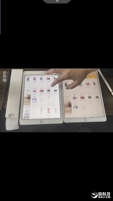 120Hz刷新率屏幕有多强?新iPad Pro体验:彻底上瘾