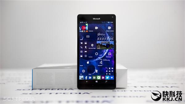 微软:Windows 10手机系统不会再有重大升级
