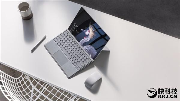 微软三款Surface新品中国上市!5888元起