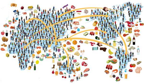 """中美首脑会晤升温经贸合作 阿里巴巴""""会""""聚美国小企业助推全球新贸易"""