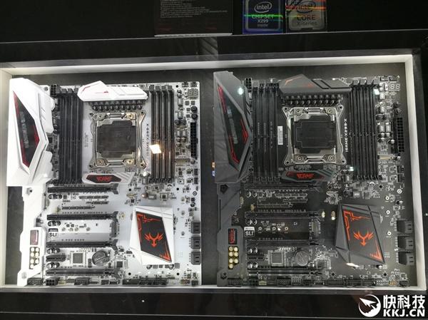 Intel 300系主板突然变脸:一大波队友被坑