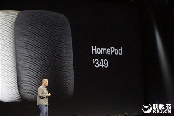 搜狗CEO开千万赌局:苹果Homepod一年内能卖1000万台
