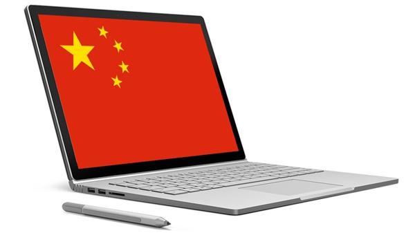 微软大赞中国市场:马上就是Surface销量第一