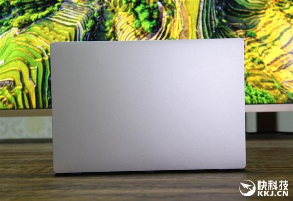 配MX150独显 2017版小米Air 13.3笔记本开箱图赏