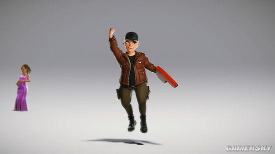 微软将升级Win10个人形象系统 假肢、血型都能定制